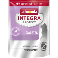 ANIMONDA INTEGRA DIABETES CAT