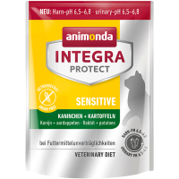ANIMONDA INTEGRA SENSITIVE CAΤ