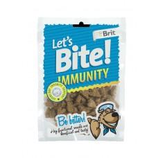LET'S BITE IMMUNITY 150gr