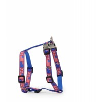 CAMON BLUE FLAGS HARNESS
