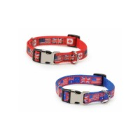 CAMON FLAGS COLLAR
