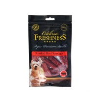 CELEBRATE FRESHNESS SMOKED SAUSAGES 100gr