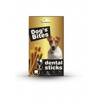 DOG'S BITES DENTAL STICKS 110gr
