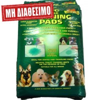 DOG HOUSE TRAINING PADS (ALL BREEDS)
