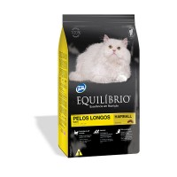 EQUILIBRIO ADULT CATS LONG HAIR