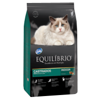 EQUILIBRIO MATURE CATS CASTRATED