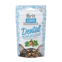 BRIT CARE FUNCTIONAL DENTAL 50gr