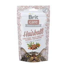 BRIT CARE FUNCTIONAL HAIRBALL 50gr