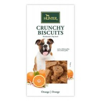 HUNTER CRUNCHY BISCUITS 150gr