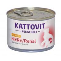 KATTOVIT RENAL 175gr