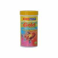 KIKI AGUALINE GOLDFISH FLAKE 50gr