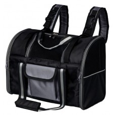 TRIXIE MARVIN BACKPACK BLACK/GREY