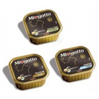 MIOGATTO STERILISED 100gr