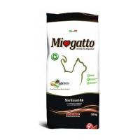 MIOGATTO STERILISED CHICKEN 1,5kg