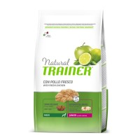 NATURAL TRAINER JUNIOR MAXI 9-24 ΜΗΝΩΝ