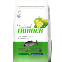 NATURAL TRAINER ADULT MAXI TUNA