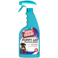 Puppy aid spray