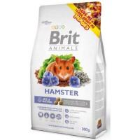 BRIT ANIMALS HAMSTER 300gr