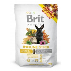 BRIT ANIMALS IMMUNE STICK 80gr