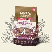 LILY'S KITCHEN WILD WOODLAND WALK GRAIN FREE