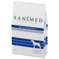 SANIMED ANTI-OSTEOARTHRITIS (j/d) 12,5kg