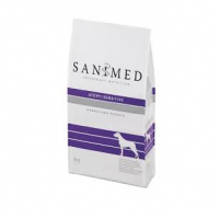 SANIMED ATOPY/SENSITIVE (z/d, i/d) 12,5kg