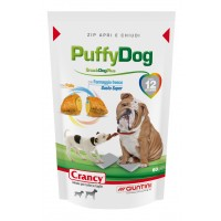 PUFFY DOG SNACK DOG PLUS