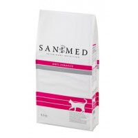 SANIMED ANTI-STRUVITE CAT (s/d, c/d) 1,5kg