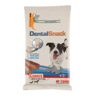 CRANCY DENTAL SNACK