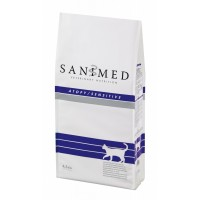 SANIMED ATOPY/SENSITIVE CAT (d/d, z/d, i/d) 1,5kg