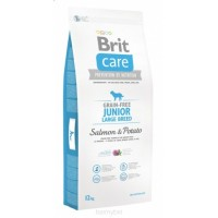 BRIT CARE GRAIN FREE JUNIOR LARGE BREED