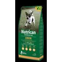 NUTRICAN ΣΚΥΛΟΥ JUNIOR 15kg