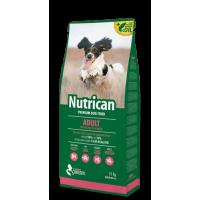 NUTRICAN ΣΚΥΛΟΥ ADULT 15kg