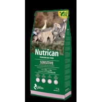 NUTRICAN ΣΚΥΛΟΥ SENSITIVE 15kg