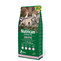 NUTRICAN ADULT SENSITIVE