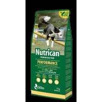 NUTRICAN ΣΚΥΛΟΥ PERFORMANCE 15kg