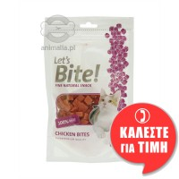 BRIT CARE CHICKEN BITES