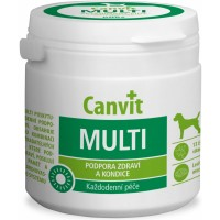 CANVIT MULTI DOG 100gr