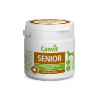 CANVIT SENIOR DOG 100gr