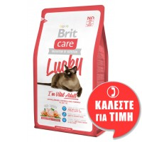 BRIT CARE LUCKY