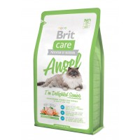 BRIT CARE ANGEL