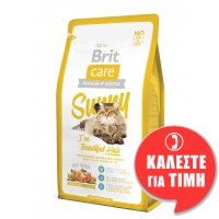 BRIT CARE SUNNY
