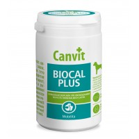 CANVIT BIOCAL PLUS 500gr