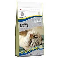 BOZITA FELINE INDOOR STERILISED