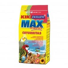 KIKI MAX love birds-κοκατίλ 500gr