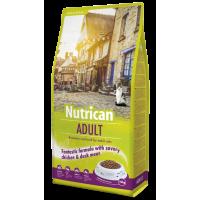 NUTRICAN ΓΑΤΑΣ (Ενήλικες γάτες) 10kg