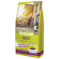 NUTRICAN ADULT CAT