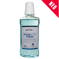 ACTIVET STOMACTIV FRESH ΣΚΥΛΟΥ ΓΑΤΑΣ 250ml