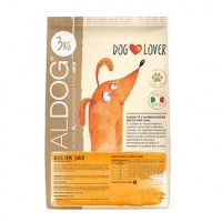 ALDOG JUNIOR LARGE 12kg