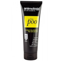 ANIMOLOGY FOX POO SHAMPOO
